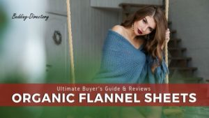 Organic Cotton Flannel Sheets