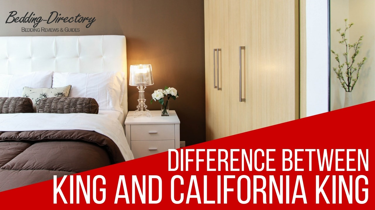 All the Differences Between King and California King Beds