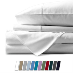 Mayfair Linen Long Staple Egyptian Cotton Sheets