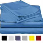 Thread Spread Egyptian Cotton Sheets