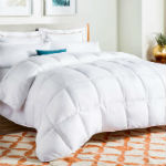 Chart Icon of the All-Season Down Comforter by Linenspa