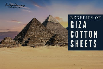 Picture of the Benefits of Giza Sheets