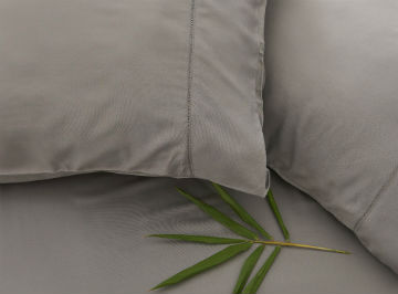 Pure Bamboo HypoAllergenic Bamboo Viscose Sheets