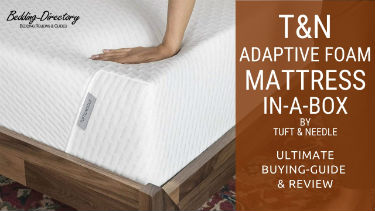The 9 Best Mattress In A Box For 2019 Ultimate Guide