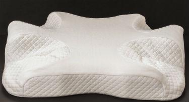 close-up of the CPAP Sleep Apnea Contour Pillow