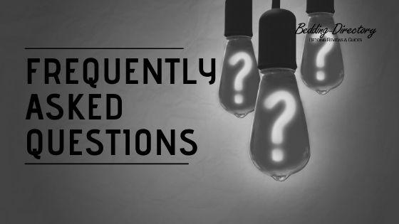 Duvet Insert FAQ