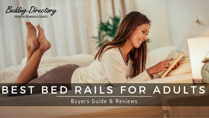 The 9 Best Bed Rails for Adults – 2020 Buying Guide & Reviews