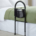 Medline Bed Assist Bar with Storage Pocket for Adults Icon