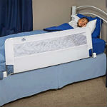 Regalo Swing Down Extra Long Adult Bed Rail Icon
