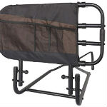 Stander EZ Adjust Bed Rail for Elderly Adults Chart Icon
