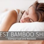 The 10 Best Bamboo Sheets in 2021 – Comparison and Reviews