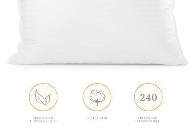 The 9 Best Hypoallergenic Pillows For 2019 Ultimate