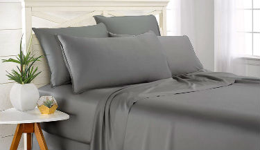 Pure Bamboo Sheets