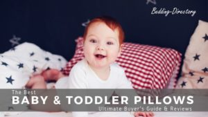 The 12 Best Baby Pillows for 2020 | Ultimate Guide & Reviews