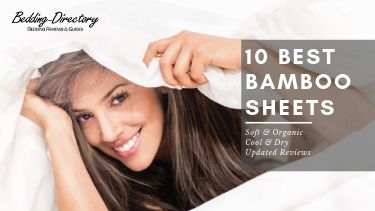 best bamboo sheets small featured image