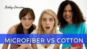 Microfiber vs Cotton Sheets Ultimate Comparison Guide