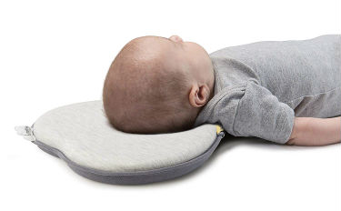 Baby Head Shaping Pillow by Babymoov