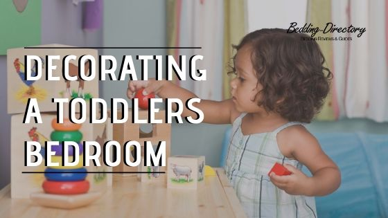 Ideas for Decorating a Toddlers Bedroom