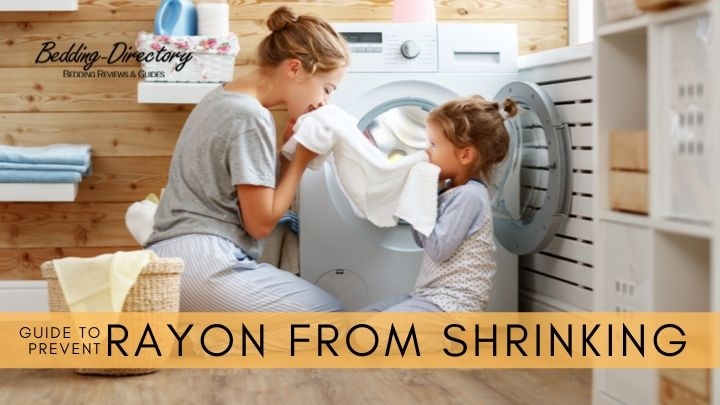 Does Rayon Shrink? A Guide to Prevent Rayon Sheets from Shrinking.