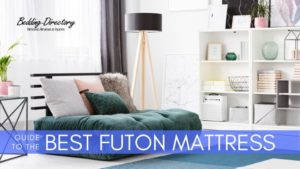 The 9 Best Futon Mattress for 2021 | Ultimate Guide & Reviews