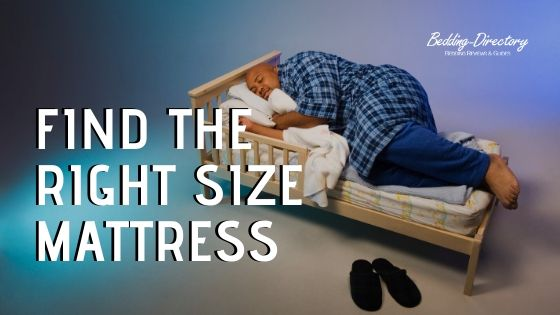 Finding the Right Toddler Mattress Type and Size