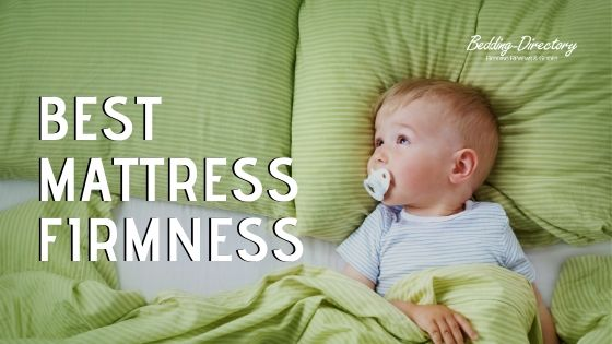 Whats the Best Firmness for a Toddler Mattress