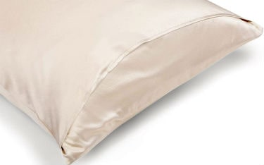 Fishers Finery Pillowcase for Acne Oily Skin