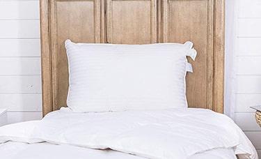 Continental Bedding Down Pillow
