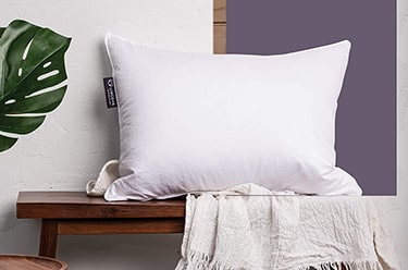 Lincove Goose Down Luxury Pillow
