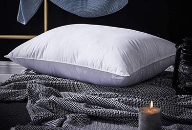 PALAWRAN Goose Down Pillow