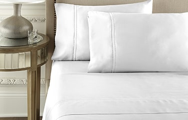 Pure Parima Egyptian Cotton Sheets