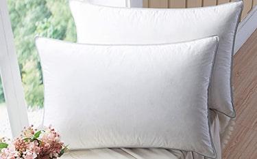 Wenersi Premium Goose Down Pillow