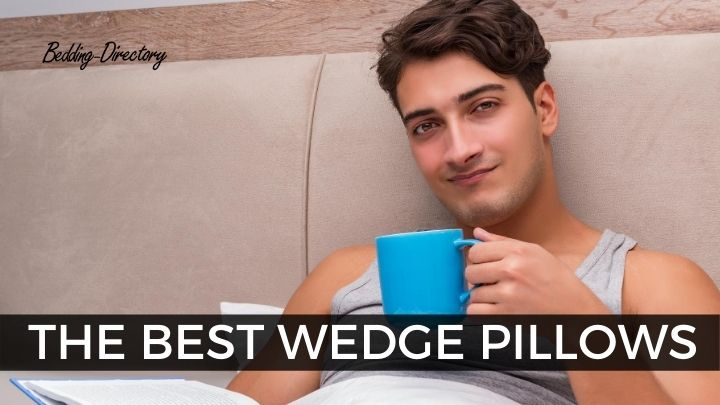 Best Wedge Pillows for 2021 | Ultimate Buyer's Guide & Review