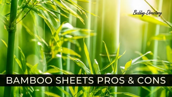 Bamboo Sheets Pros and Cons