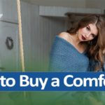 6 Tips To Buying The Perfect Comforter This Winter